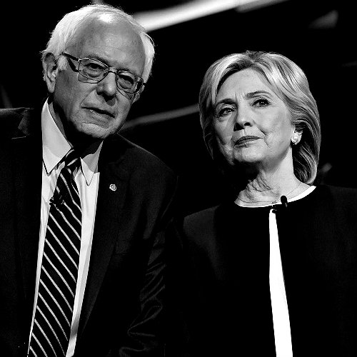 Bernie or Hillary? Who Could Win the Latino Vote?