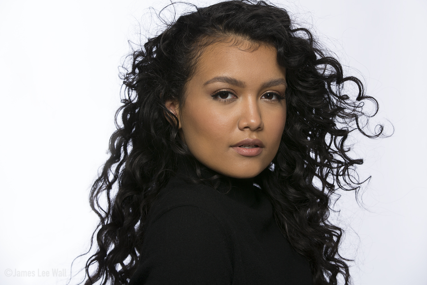 "Jamila Velazquez returns as Laura Calleros, on FOX's smash hit series ""Empire"""