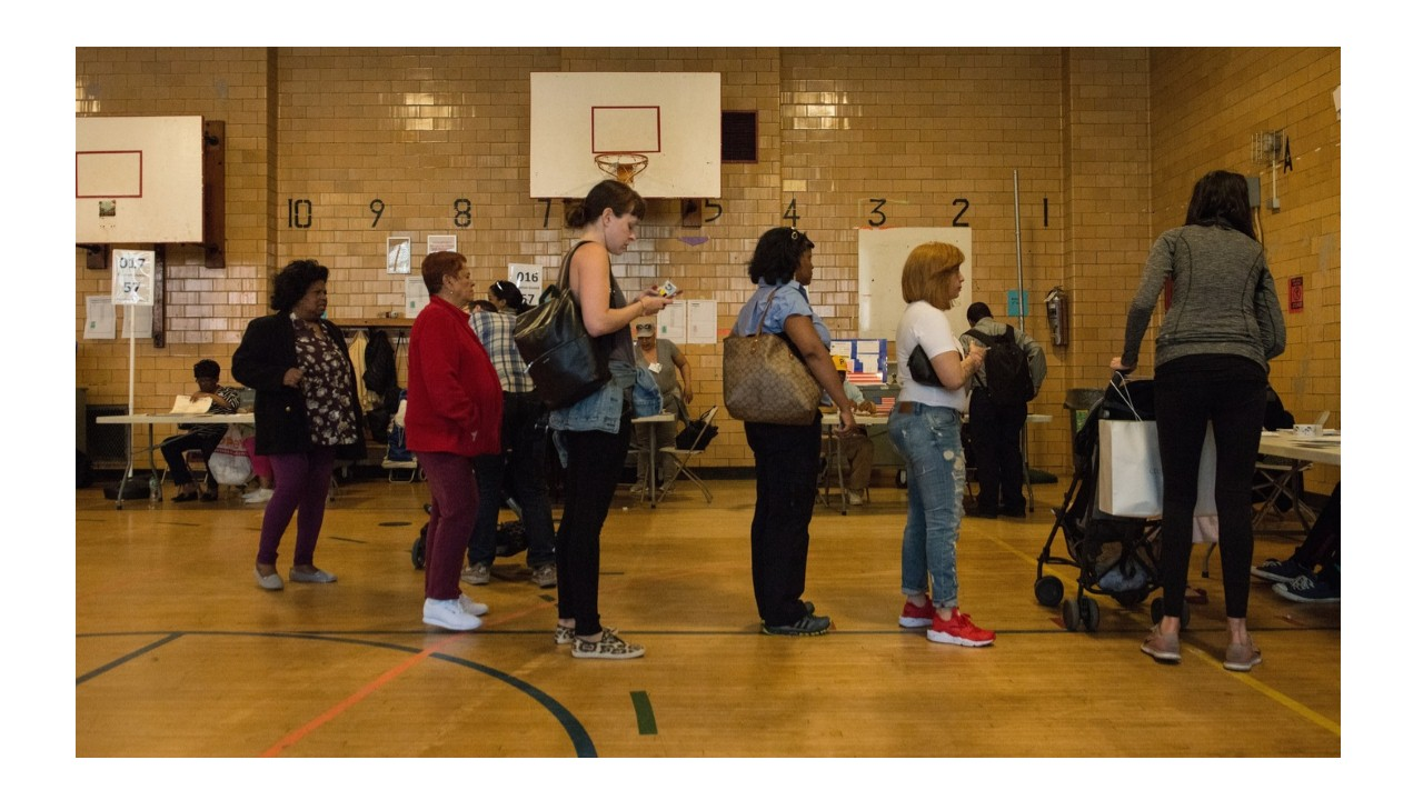Brooklyn Voter Purge Disproportionately Affected Latinos