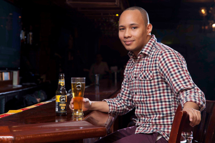 (Dominican Influencer Series) Juan Camilo & his story of leaving Wall Street to create Dyckman Beer