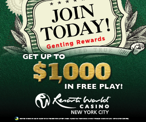 Resort World Casino NYC