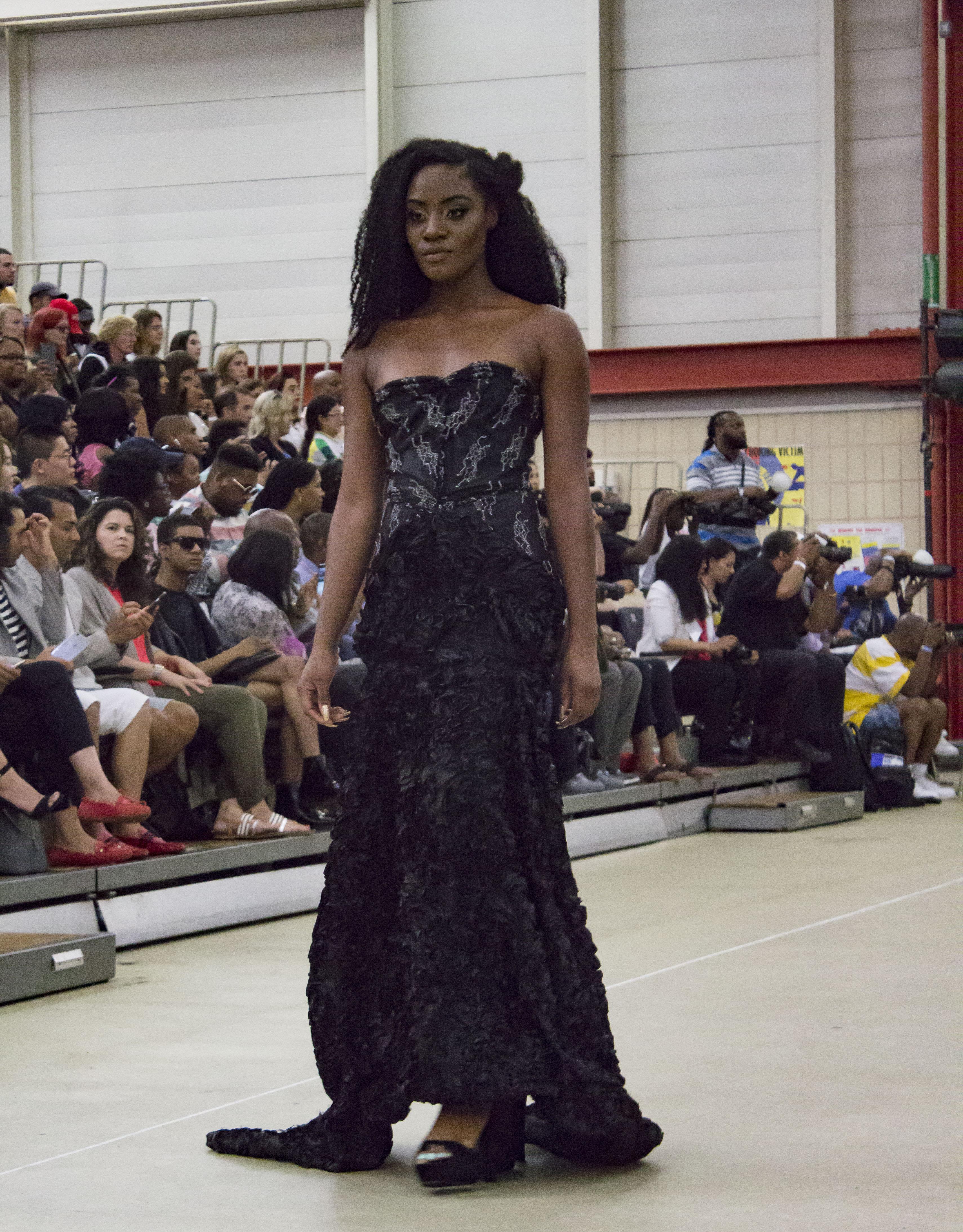 Fashion on the Hudson Highlights Pt. 1
