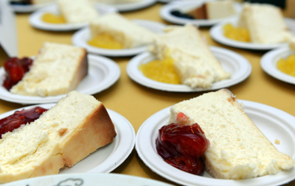 Explore Brooklyn's Diverse Cuisine from Aug 11-21