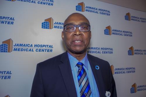 Dr. Geoffrey Doughlin