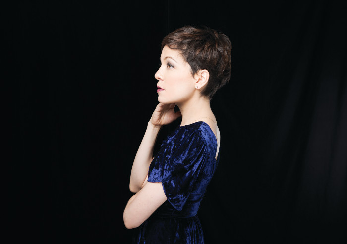 LAFOURCADE Is Brave Enough to Bare Her Soul