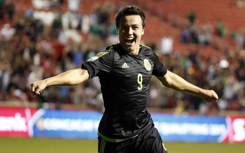 MEXICO DRAWS WITH GERMANY IN SOCCER OLYMPIC OPENER