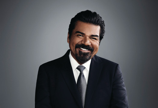 """The New GEORGE LOPEZ in """"Lopez,"""" for TV Land"""