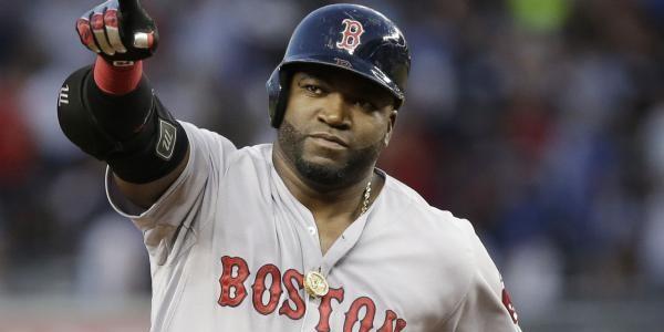 'Big Papi' Played Last Game against New York Yankees