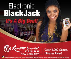 Resort World Casino NYC