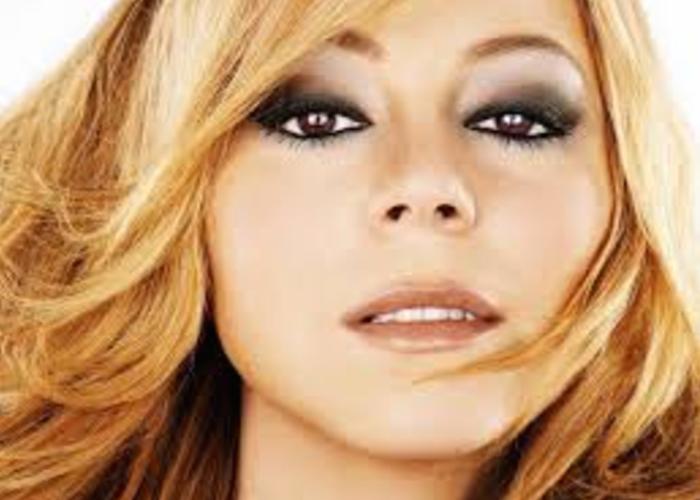 Mariah Carey and Billionaire Beau on a Break