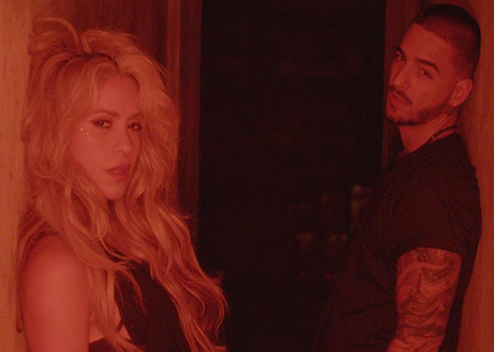 Shakira's Sexy New Single