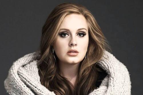 adele-for-clinton