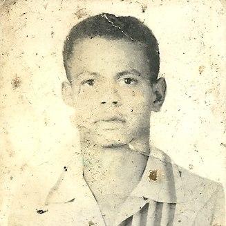 Victor Martinez en 1953