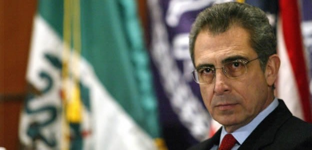 Former President of Mexico Ernesto Zedillo Joins Aurora Prize Selection Committee
