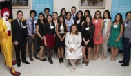 RMHC®/HACER® Scholarship Program is Now Accepting Applications