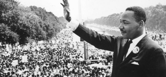 Martin Luther King, Jr. - Has His Dream Come True?