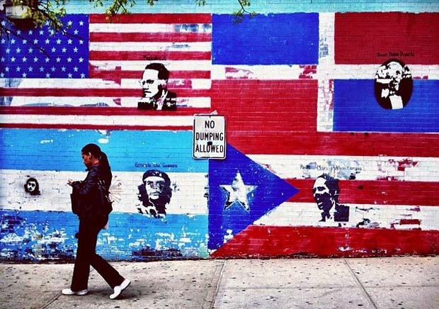 "I say on Dominican Independence Day; New York's Rich Diversity is ""Kick Ass"""