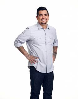 "Chef Aaron Sanchez to Join ""MasterChef"" TV Show"