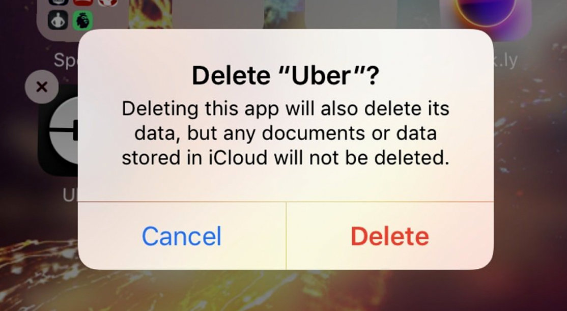 How Effective was #DeleteUber?