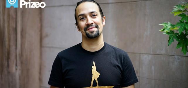 "Code2040 ""The Future of Tech"", Lin-Manuel Miranda & the Chance to see Hamilton"