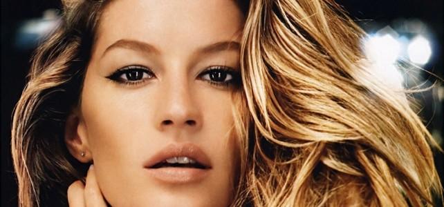 Gisele Bündchen the World's Richest Model