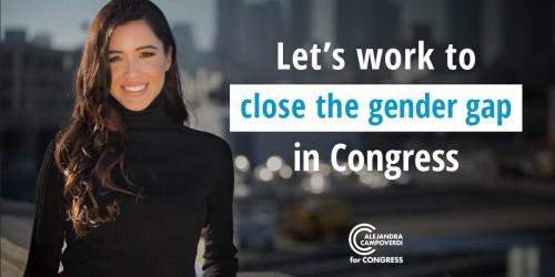 congress woman