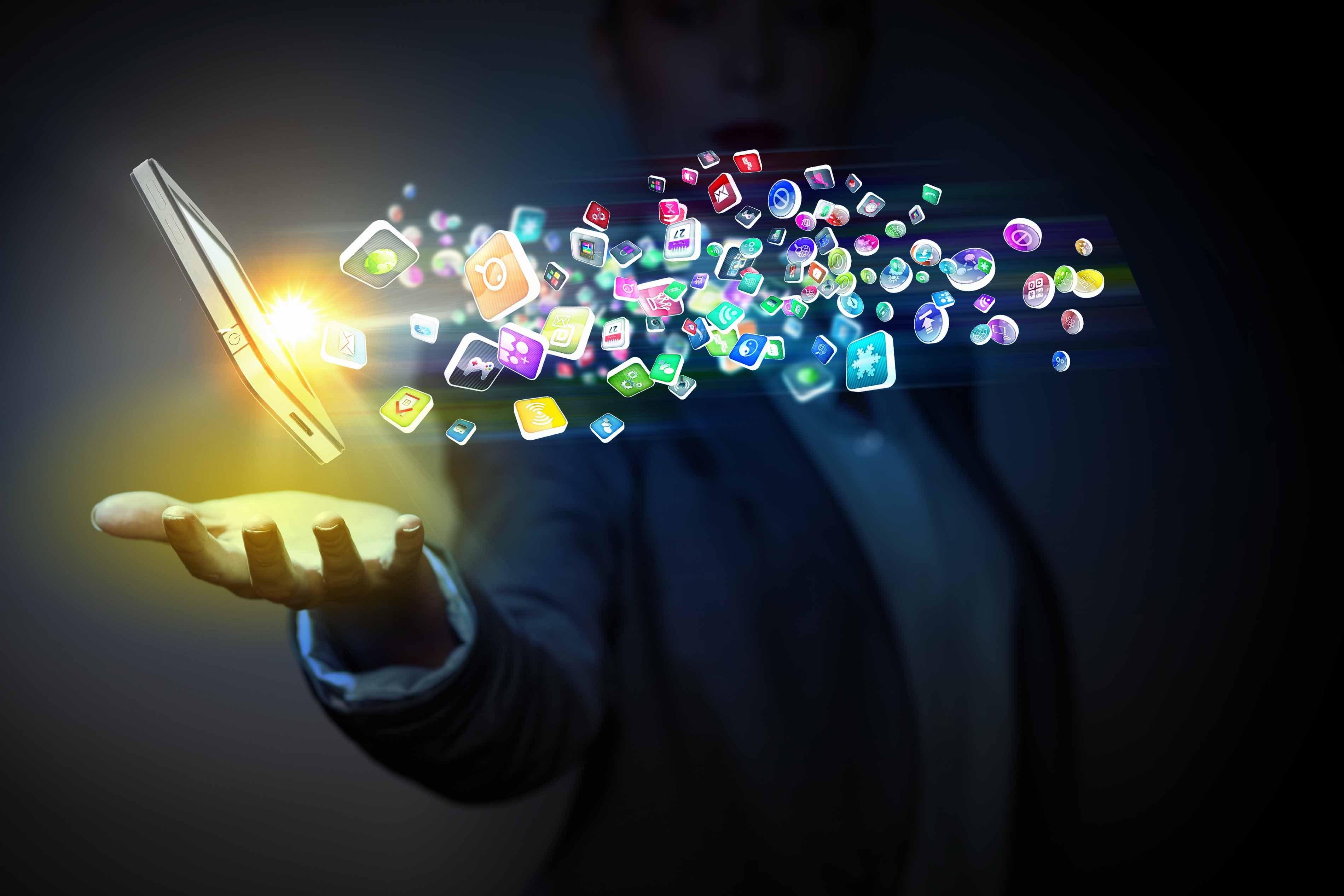 Top 10 Apps for Entrepreneurs & Go-Getters