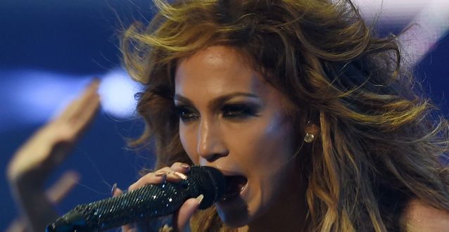 J.Lo sued for NOT being INFLUENTIAL enough