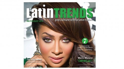La La Anthony Cover for web