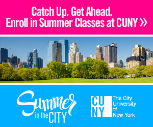 CUNY - Summer in the City