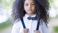 Haileigh Vasquez, A 7 Year Old Designer-Entrepreneur & Social media Star
